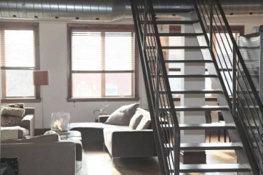 condo loft apartment  #16618