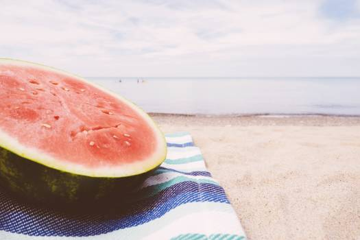 Watermelon Melon Edible fruit #166221