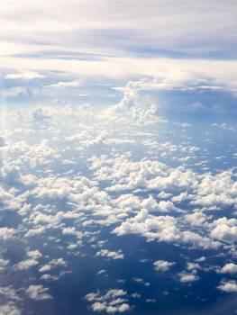 Sky Atmosphere Meteorology #166226