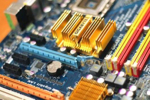 motherboard circuits computer  #16622