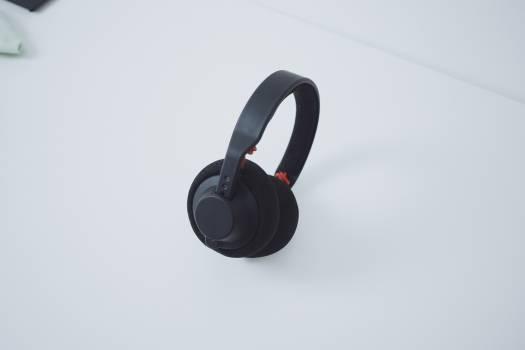 Headset Equipment Lock Free Photo