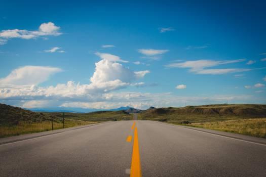 rural road highway  #16666