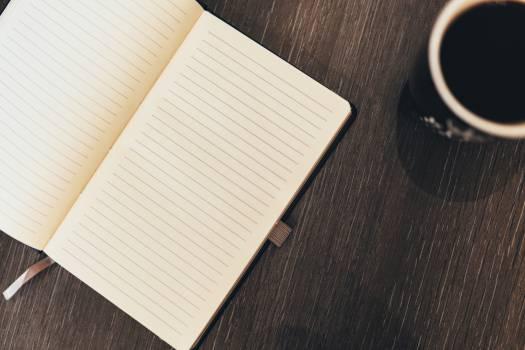 notepad business desk  #16675