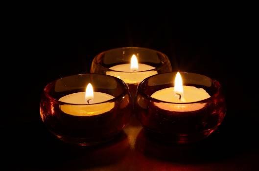 Cord Candle Source of illumination #166825