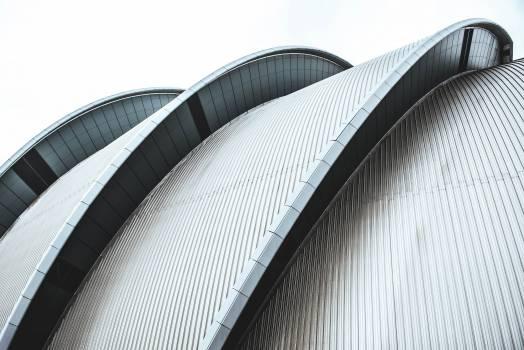 Architecture Modern Futuristic #166893