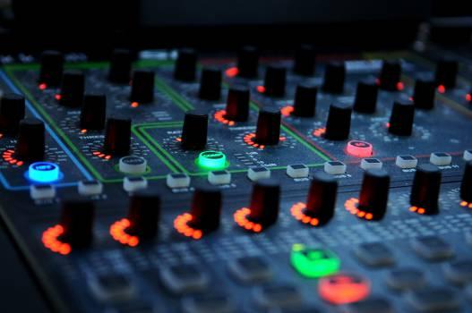 dj mixer music  #16693