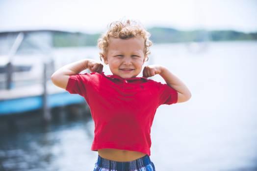 Child Kid Boy Free Photo