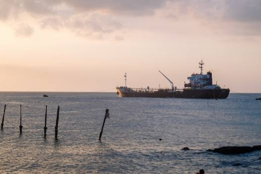 Ship Shipping Vessel Free Photo