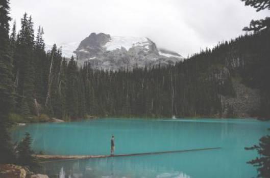 landscape lake water  #16726