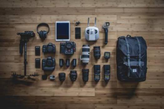 photography gear equipment  #16728