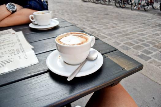 Cup Coffee Beverage #168045