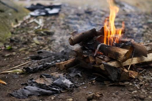 Fireplace Wreckage Part #168836