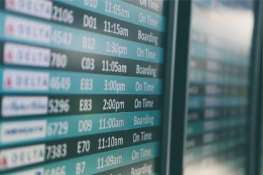 airport travel flights  #16889