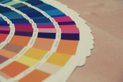 colors colours swatch  Free Photo
