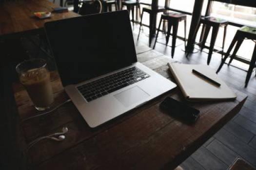 macbook laptop computer  #16905