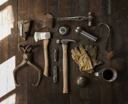 wood tools plyers  #16932