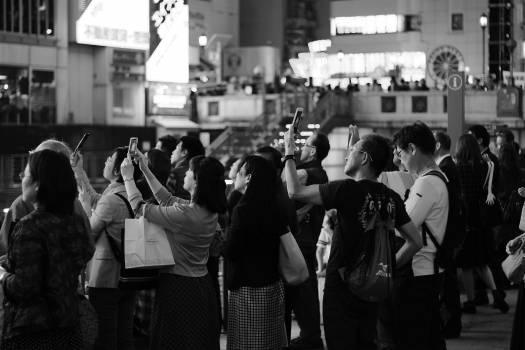 Photographer People Man Free Photo