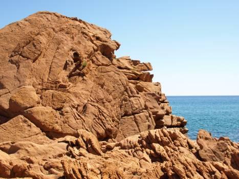 Rock Stone Landscape Free Photo