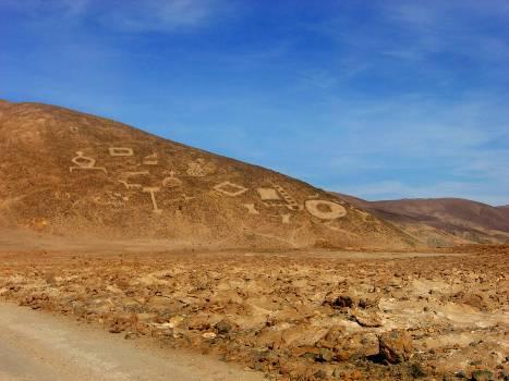 Highland Mountain Desert #169823