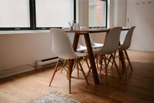office business tables  #16985