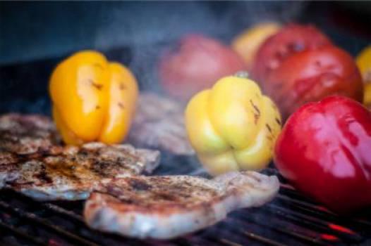 barbecue bbq grill  #16987