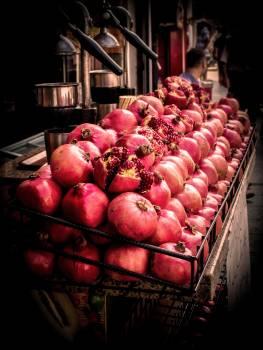 Onion Food Fruit Free Photo