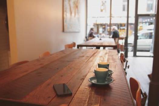 coffee table wood  Free Photo