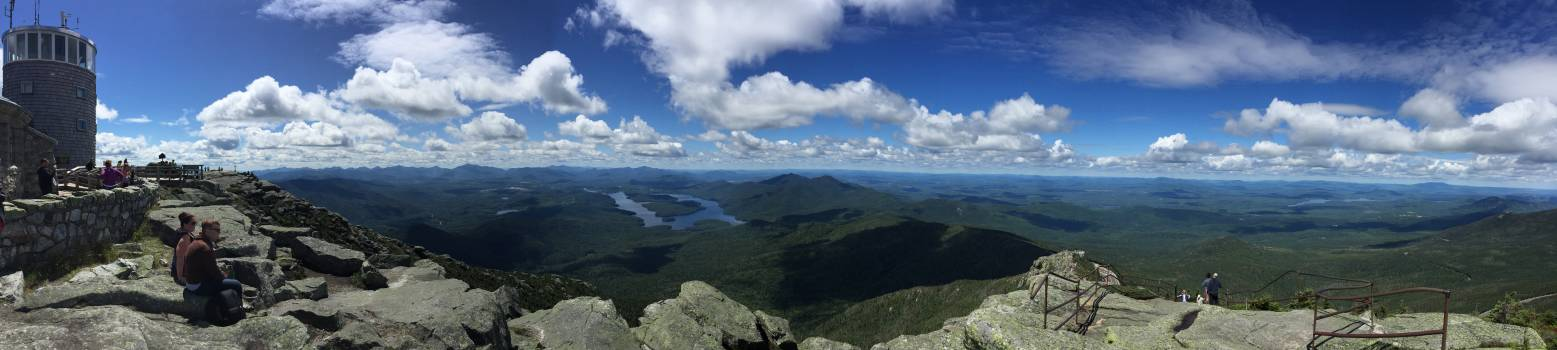 Mountain Landscape Range #170346