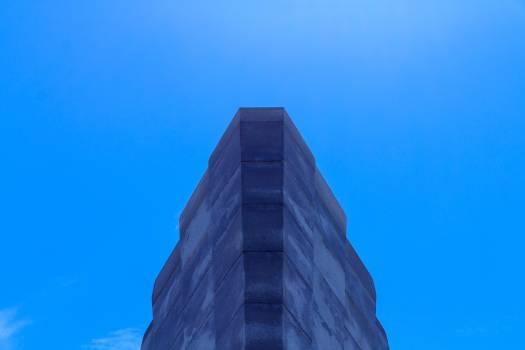 Skyscraper Sky Clouds #170590