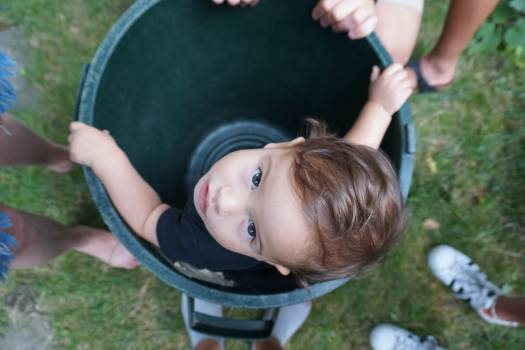 Child Kid Childhood Free Photo