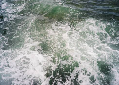 Water Ocean Sea Free Photo