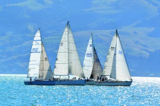 Yacht Vessel Boat Free Photo