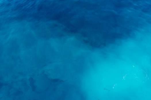 blue water ocean  #17127