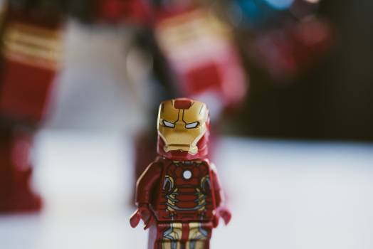 Automaton 3d Character Free Photo