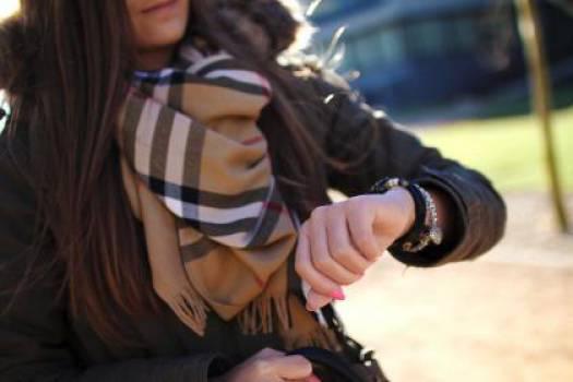 watch time bracelet  #17167