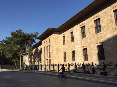 Building Architecture College Free Photo