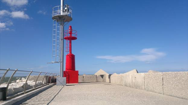 Tower Beacon Structure #171799