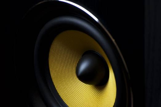 speaker music bass  #17192
