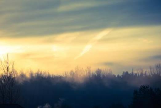 sunrise morning sky  #17235