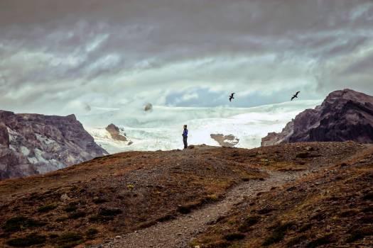 Landscape Sky Sea #172465