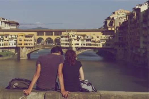 people couple love  Free Photo