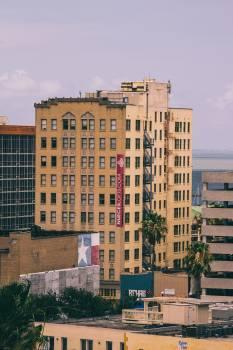 Building Architecture City #172836