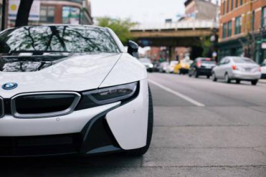 BMW Car City  #17299