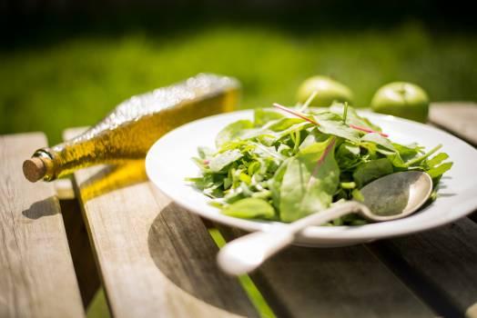 Vegetable Salad Food #173098