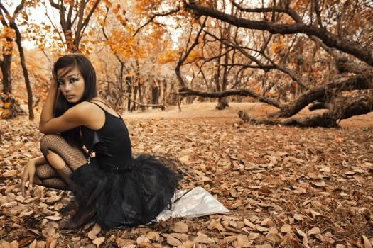 woman girl model  #17325