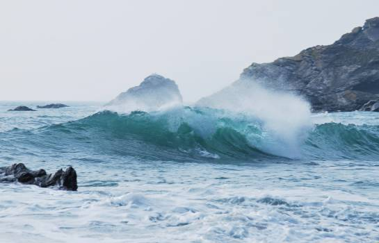 wave ocean sea  #17341