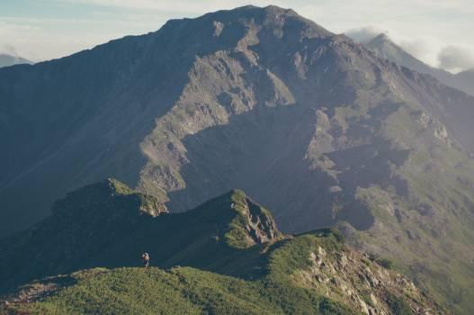 Mountain Valley Range #173463