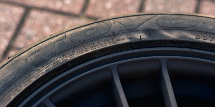 Contact Tire Black Free Photo