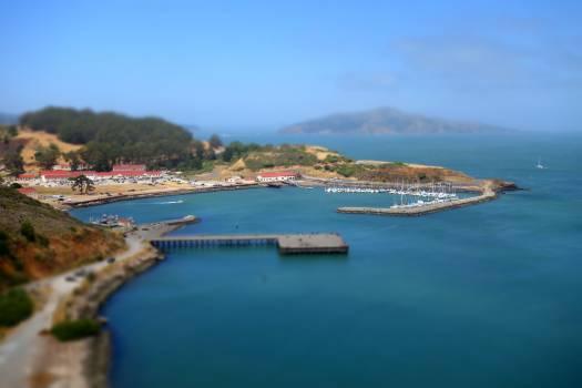 Water Sea Bay Free Photo