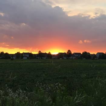 Sky Sun Atmosphere #173900